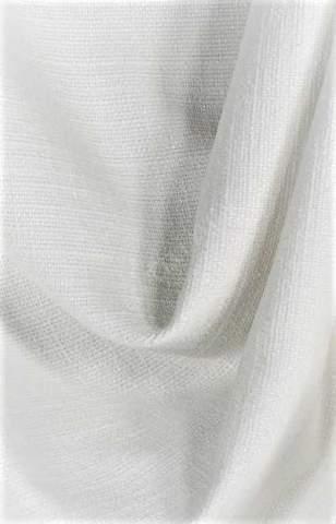 Velours linnen off white
