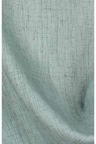 Linnen ijsblauw grijs
